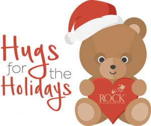 UPDATE: Hugs for the Holidays 2017